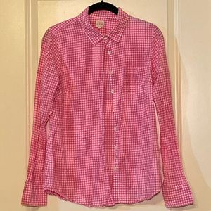 J Crew - The Perfect Shirt